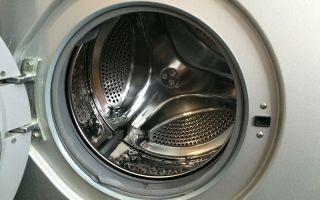 Замена манжеты люка стиральной машины элджи