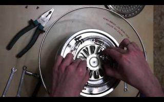 Ремонт электрических духовых шкафов своими руками