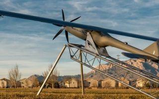 Проведены тестовые испытания технологии, способной заряжать беспилотники прямо в воздухе