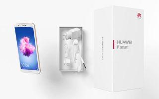 Обзор смартфона huawei p smart: характеристики, размеры, процессор, камера