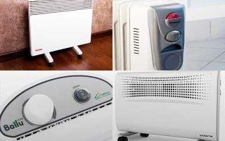 Что лучше конвектор или инфракрасный обогреватель?