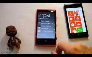 Обзор nokia lumia 920: характеристики, дизайн, камера, цена