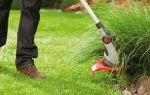 Какой электрический триммер для травы лучше выбрать
