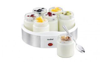 Рейтинг лучших йогуртниц 2017 года