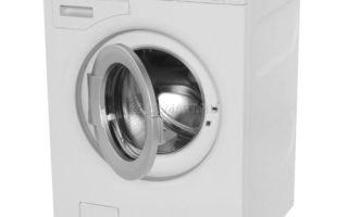 Рейтинг лучших стиральных машин на 2017 год