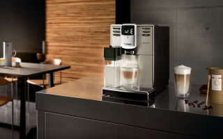 Какую кофемашину лучше выбрать для кафе