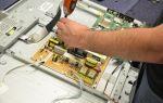 Можно ли отремонтировать жк-телевизор самостоятельно