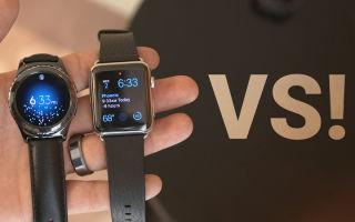 Смарт часы samsung gear s2 и s2 classic: обзор возможностей