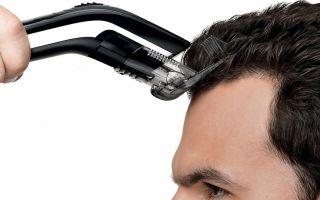 Как пользоваться машинкой для стрижки волос со сменными насадками в домашних условиях: техника стрижки