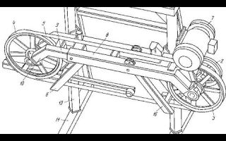Как сделать ленточную пилу своими руками в домашних условиях: конструкция, чертежи, сборка