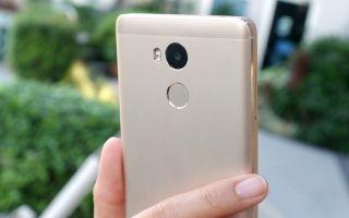 Xiaomi redmi 4 pro: характеристики, дизайн, обзор камеры