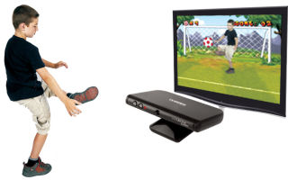Как выбрать игровую приставку для телевизора