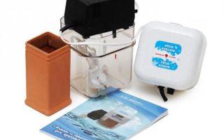 Активатор воды ап-1 и различные варианты его исполнения: 1, 2, 3, 2т, 3т