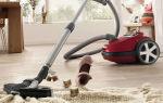 Как выбрать пылесос для дома и квартиры: обзор моделей