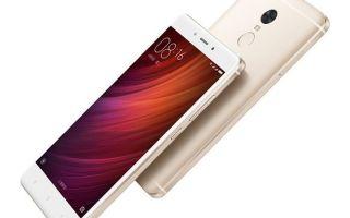 Xiaomi redmi note 4: обзор характеристик и возможностей смартфона