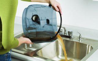Как почистить пылесос и турбощетку после уборки, правила ухода