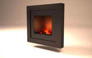 Электрокамины с эффектом живого огня: настенные, угловые, встраиваемые