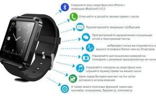 Умные часы i'm watch: дизайн, управление, функционал, инструкция по настройке