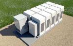 Создан проект по производству автономных систем хранения энергии