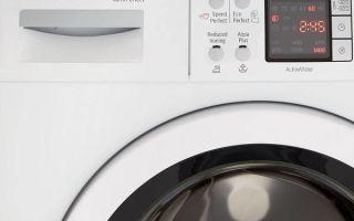 У какой фирмы лучше стиральные машины: самые хорошие марки, отзывы, мнение экспертов