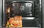 Что такое пиролитическая очистка духовки?