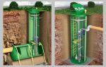Канализационные насосные станции: устройство, разновидности насосов, советы по выбору и установке