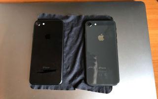 Созданы особые космические корпуса для смартфонов iphone x и iphone 8