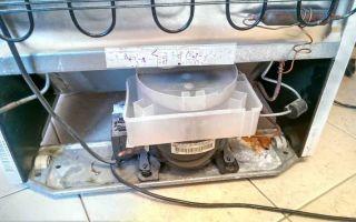 Неисправности двухкамерного холодильника атлант и их ремонт
