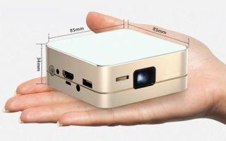 Пико проекторы: что это такое, сфера применения, характеристики