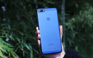 Обзор смартфона honor 7c pro: характеристики, дизайн, цена