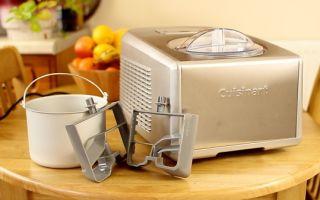 Мороженица с компрессором: принцип работы, характеристики, уход
