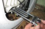 Как вынуть и поставить тэн на стиральную машину