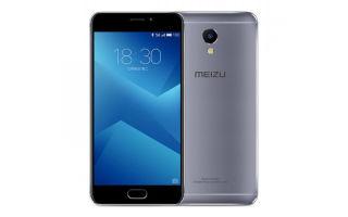 Meizu m5 note: характеристики, дизайн, ос, камера, цена