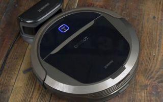 Обзор роботов-пылесосов deebot ecovacs: dm81, dm88, dm85, d83