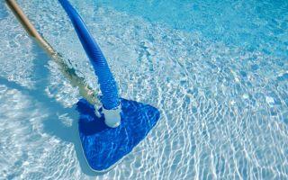 Водный пылесос для чистки бассейна: как выбрать, модели, описание