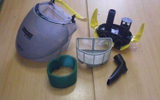 Пылесос с парогенератором для мытья дома: как работает, критерии выбора, популярные модели