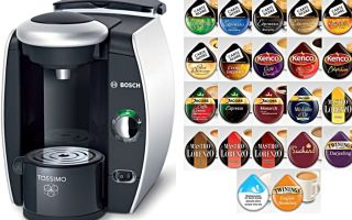 Какие бывают капсулы для кофемашин и как ими пользоваться