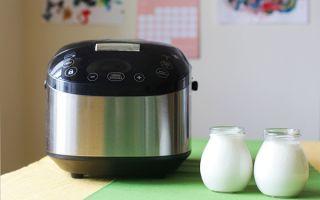 Мультиварка с функцией йогуртницы: отличия, достоинства, как выбрать