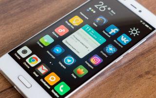 Обзор смартфонов xiaomi mi 5, xiaomi mi 5 s, xiaomi mi 5 x: характеристики и дизайн