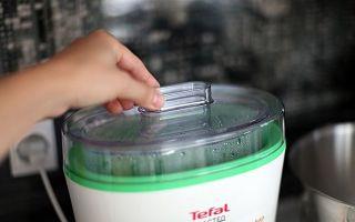 Как работает йогуртница: конструкция, характеристики