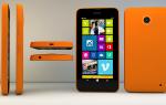 Обзор nokia lumia 630: характеристики, дизайн, цена, отзывы