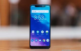 Компания zte представила новый смартфон axon 9 pro