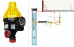 Преимущества подключения автоматики для управления скважинным насосом
