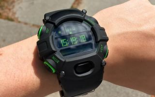 Обзор часов razer nabu watch: дизайн, функции, цена