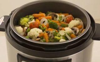Какие блюда можно приготовить в скороварке и как это сделать