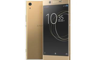 Sony xperia xa1 ultra: обзор характеристик и возможностей смартфона