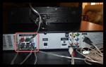 Как подключить сабвуфер к телевизору