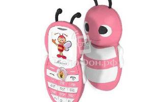Мобильные телефоны для детей: как выбрать, обзор лучших детских моделей