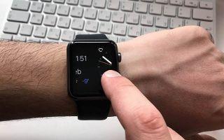Обзор apple watch series 2: характеристики и возможности