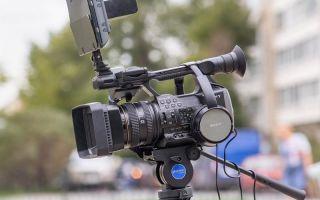 Как правильно выбрать видеокамеру для съемок видео: виды, характеристики, проверка